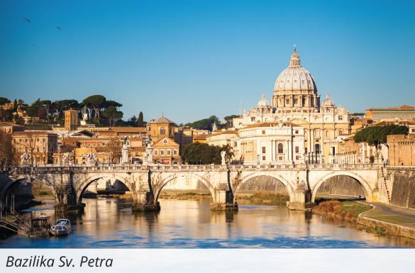 bazilika svetega petra